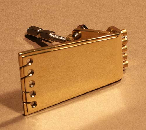 Prucha Kershner Style Tailpiece Product