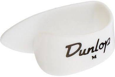 Dunlop White Thumbpick (Right and Left Handed) Product