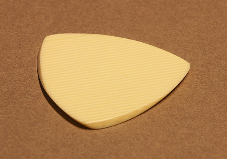 HOFI Ivoroid Triangle Pick – Full or Rounded Triangle Product