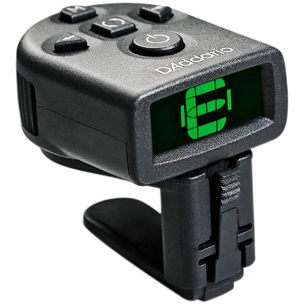 Planet Waves Micro Headstock Tuner Product