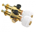 Keith D Tuners – Gold (Set of 2) Product