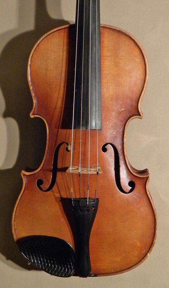 1962 Pfretzschner 15″ Viola Product