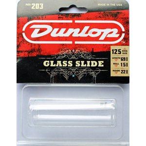 Dunlop 203 Tempered Glass Bottle Slide Product