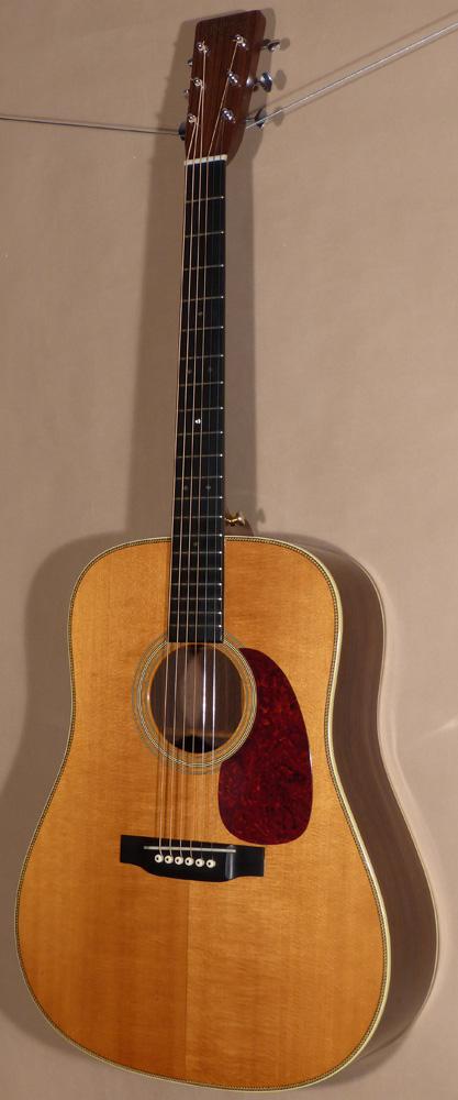 1998 martin hd 28 vr guitar greg boyd 39 s house of fine instruments. Black Bedroom Furniture Sets. Home Design Ideas