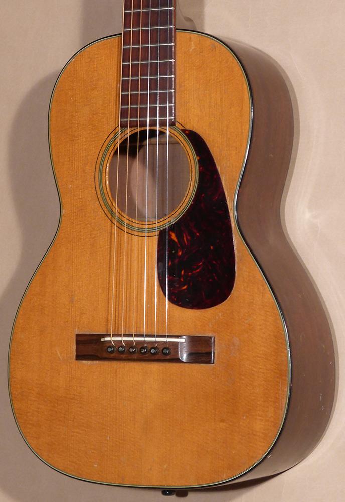 1959 Martin 5-18 Guitar Product