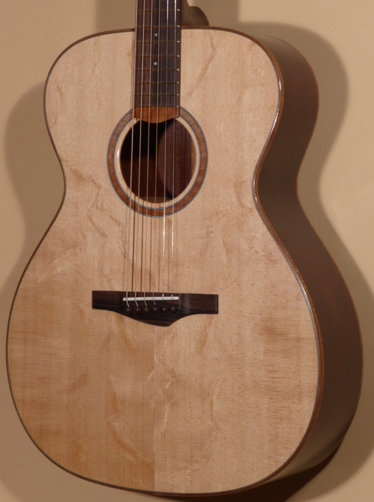 New Mitchell Paulson Rosewood OM Product