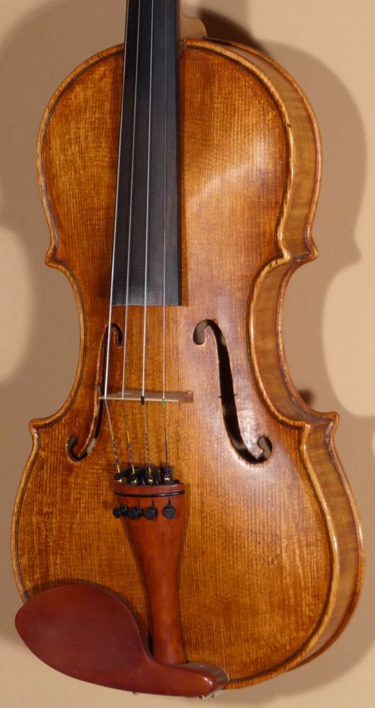 Evan Smith Amber 4/4 Violin Product