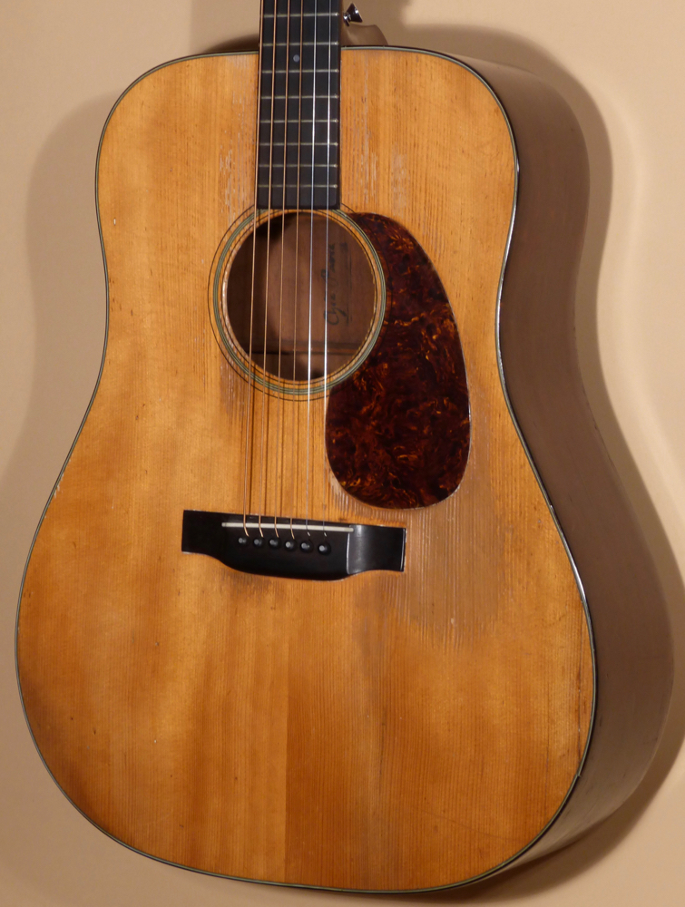1943 Martin D-18 Product